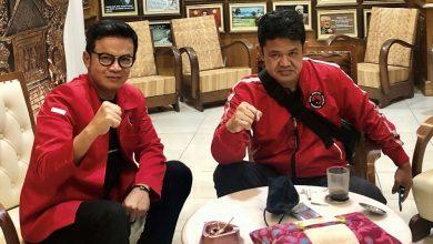Photo of Adik Kandung Ketua DPC PDIP Salatiga Calon Potensial Walikota