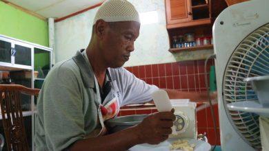Photo of Gurihnya Makaroni Giti, Makaroni Keju Pertama di Purbalingga