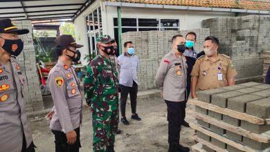 Photo of Cek Kampung Tangguh Candi, Kapolres Ingin Keberadaannya Terus Berkembang