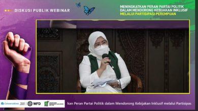 Photo of Peran Parpol dalam Mendorong Kebijakan Inklusif melalui Partisipasi Perempuan