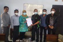 Photo of Jawab Somasi KOIN, Camat Ngombol Cabut Surat Edaran Kepada 6 Kades