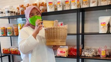 Photo of Wujudkan Pemerataan Kesejahteraan Daerah, Erma : Skema Logistik Harus Direformulasi