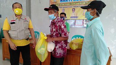 Photo of Anggota DPRD Jateng Bantu Korban Bencana di Banyumas dan Cilacap