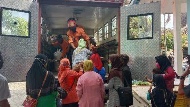 Photo of Hari Ini Pengungsi Babadan I Pulang Desa