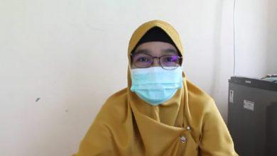Photo of Belasan Nakes Belum Terima Vaksin Covid-19