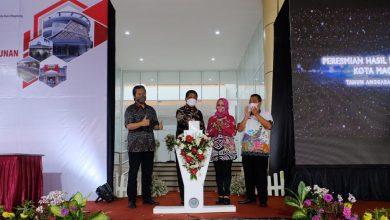 Photo of Wali Kota Magelang Minta Hasil Pembangunan TA 2019/2020 Segera Difungsikan
