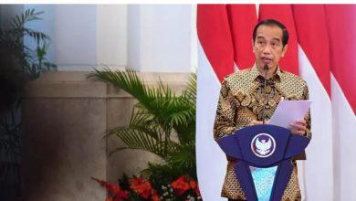 Photo of Presiden Jokowi Sebut Insan Pers Menghadapi Masa-Masa Sulit Selama Pandemi