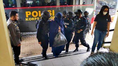 Photo of Densus 88 Antiteror Pantau Gerakan 6.000 Anggota Teroris JI