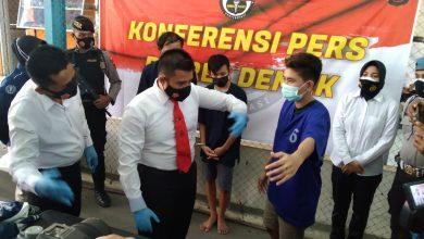 Photo of Pulang Ngaji, Remuk Dikeroyok Gerombolan Pemabuk