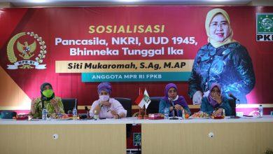 Photo of Siti Mukaromah : Kader Perempuan Harus Diperhitungkan Dalam Dunia Politik