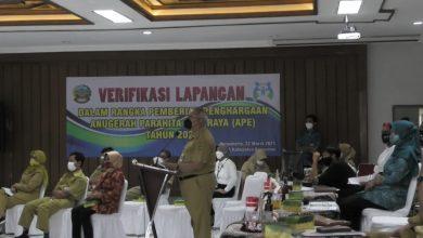Photo of Banyumas Berpeluang Terima Penghargaan Anugerah Parahita Ekapraya Utama