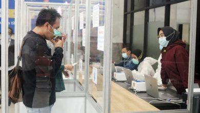 Photo of KAI Tambah 21 Stasiun yang Melayani Pemeriksaan GeNose C19