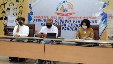 Photo of Hasiarnas ke-88 di Solo, KPI : Jadi Momen Stasiun Televisi Migrasi ke Siaran Digital