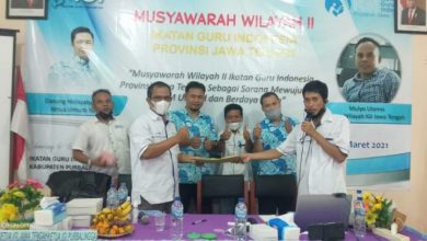 Photo of Joko Susila, Ketua IGI Wilayah Jawa Tengah 2021-2026