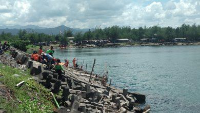 Photo of Tersapu Ombak, Bocah Sembilan Tahun Hilang