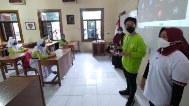 Photo of Mider Projo Perdana, Gibran Tinjau Kesiapan Sekolah Tatap Muka