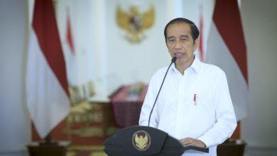 Photo of Kutuk Aksi Teror di Makassar, Presiden : Semua Ajaran Agama Menolak Terorisme
