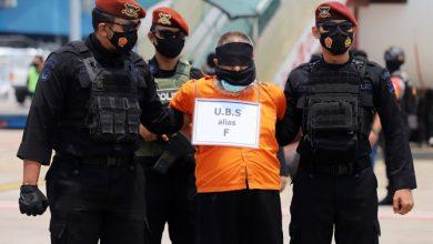 Photo of Pencari Dana Teroris JI Dibekuk Tim Densus 88