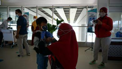 Photo of Pelayanan Genose C-19 Resmi Dibuka di Bandara YIA