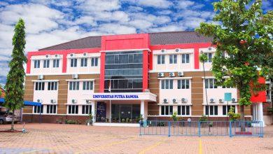 Photo of Sekolah Tinggi Ilmu Ekonomi (STIE) Putra Bangsa resmi berubah bentuk menjadi Universitas Putra Bangsa (UPB)