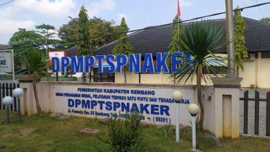 Photo of Pemkab Rembang Siapkan Posko Pengaduan THR.