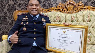 Photo of Rutan Wonogiri Terbaik Kedua Se Indonesia