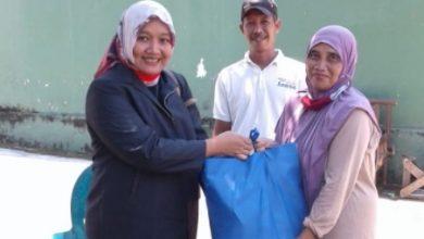 Photo of Peringati Hari Kartini, Anggota DPRD Banyumas Venny Adakan Bedah Rumah