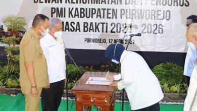 Photo of PMI Miliki Tugas Ekstra Hadapi Pandemi