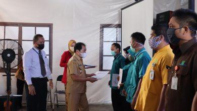 Photo of BKK Karangkobar Raih Hadiah Mobil Tabungan Bima Bank Jateng