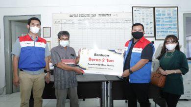 Photo of Pertamina Salurkan Bantuan Beras untuk Nelayan Cilacap