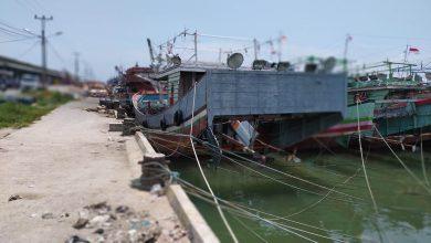 Photo of Nelayan Rugi Ratusan Juta, Belasan Kapal Cantrang Rembang dan Juana Terjaring Operasi KKP