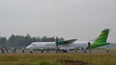 Photo of Bandara Soedirman Purbalingga dan Ngloram Blora Batal Layani Pemudik Saat Lebaran