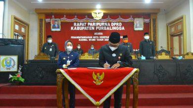 Photo of Ranwal RPJMD Kabupaten Purbalingga 2021 – 2026 Disepakati