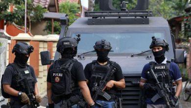 Photo of Terkait Bom di Gereja Makassar, Tim Densus 88 Sudah Tangkap 52 Terduga Teroris