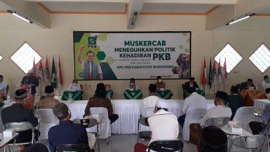 Photo of PKB Wonosobo Targetkan 15 Kursi di DPRD di Pemilu 2024