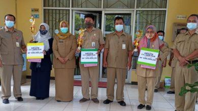 Photo of 314 Siswa dan Guru Semarakkan Lomba Cipta Puisi Hardiknas