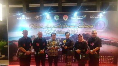 Photo of Dawet Ayu Banjarnegara Raih Juara I Kategori Minuman Tradisional pada Anugerah Pesona Indonesia