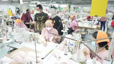 Photo of 112 Perusahaan Bayar THR Secara Mencicil