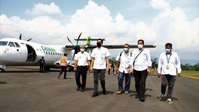 Photo of AP II Resmi Aktifkan Bandara JB Soedirman Purbalingga