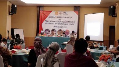 Photo of Public Hearing dan Sosialisasi UU no 21 Tahun 2019 Tentang Karantina