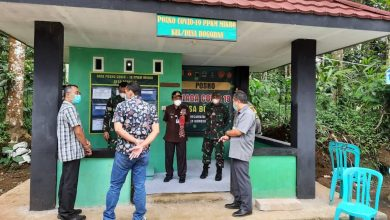 Photo of Jadi Kluster Penularan, Pencegahan Covid-19 di Kyuni Patut Jadi Contoh