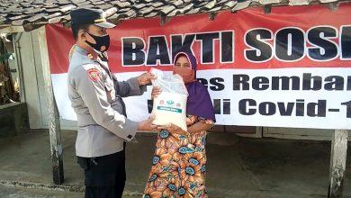 Photo of Polres Rembang Gencarkan Penyekatan dan Bhakti Sosial