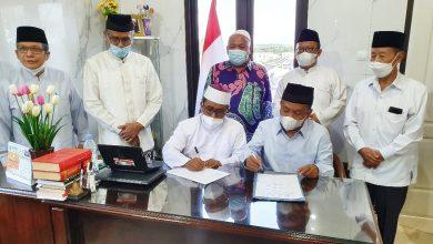 Photo of MUI Jateng Ajak Umat Muslim Shalat Iduladha di Rumah