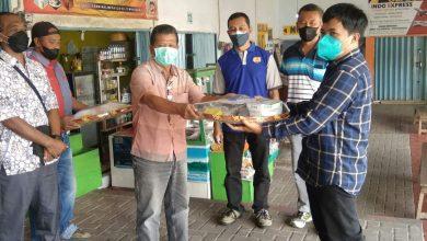 Photo of Peringatan Hari Jadi Wonosobo Ditengah Pandemi, Perangkat Daerah Berbagi Tenong