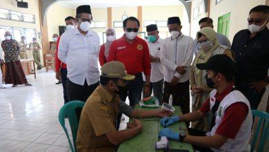 Photo of BINDA Jateng Dorong Percepatan Vaksinasi di Banjarnegara