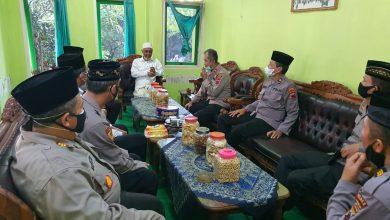 Photo of Kapolres Purworejo Ajak Warga Jadikan Prokes Sebagai Kebutuhan