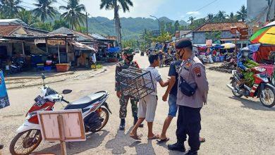 Photo of Operasi Yustisi Penegakkan Prokes Tiap Hari, Tetap Saja Ada Pelanggaran
