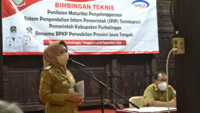 Photo of Bupati Purbalingga Minta Pengawasan Internal Ditingkatkan