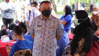 Photo of Bupati Purworejo Terus Upayakan Agar Masyarakat dapat Layanan Vaksinasi Merata