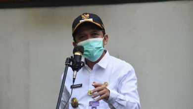 Photo of Pandemi Covid-19, Bupati Minta Masyarakat Saling Mengingatkan dan Menjaga